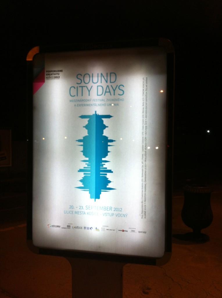 sound city days 2012